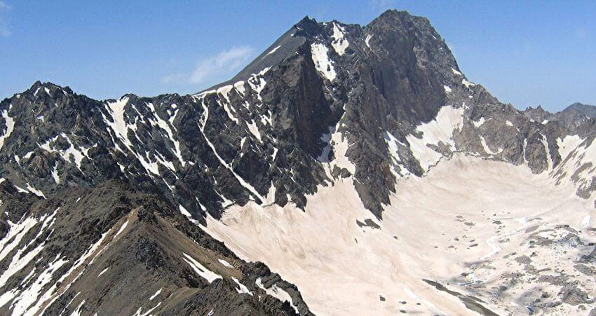 علم کوه کلاردشت