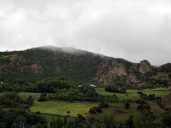 منطقه قلعه کوتی